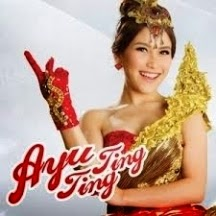 Ayu Ting Ting - Geboy Mujaer