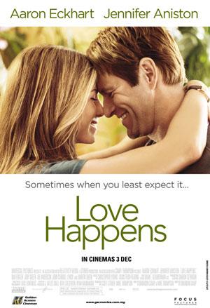 Tình Yêu Đến - Love Happens - 2009
