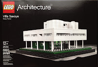 Lego Architecture Series6