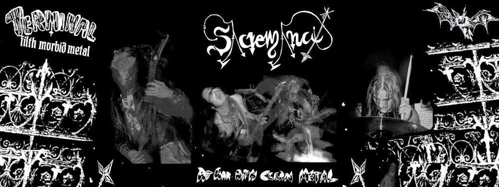 Sacremancy (Official)