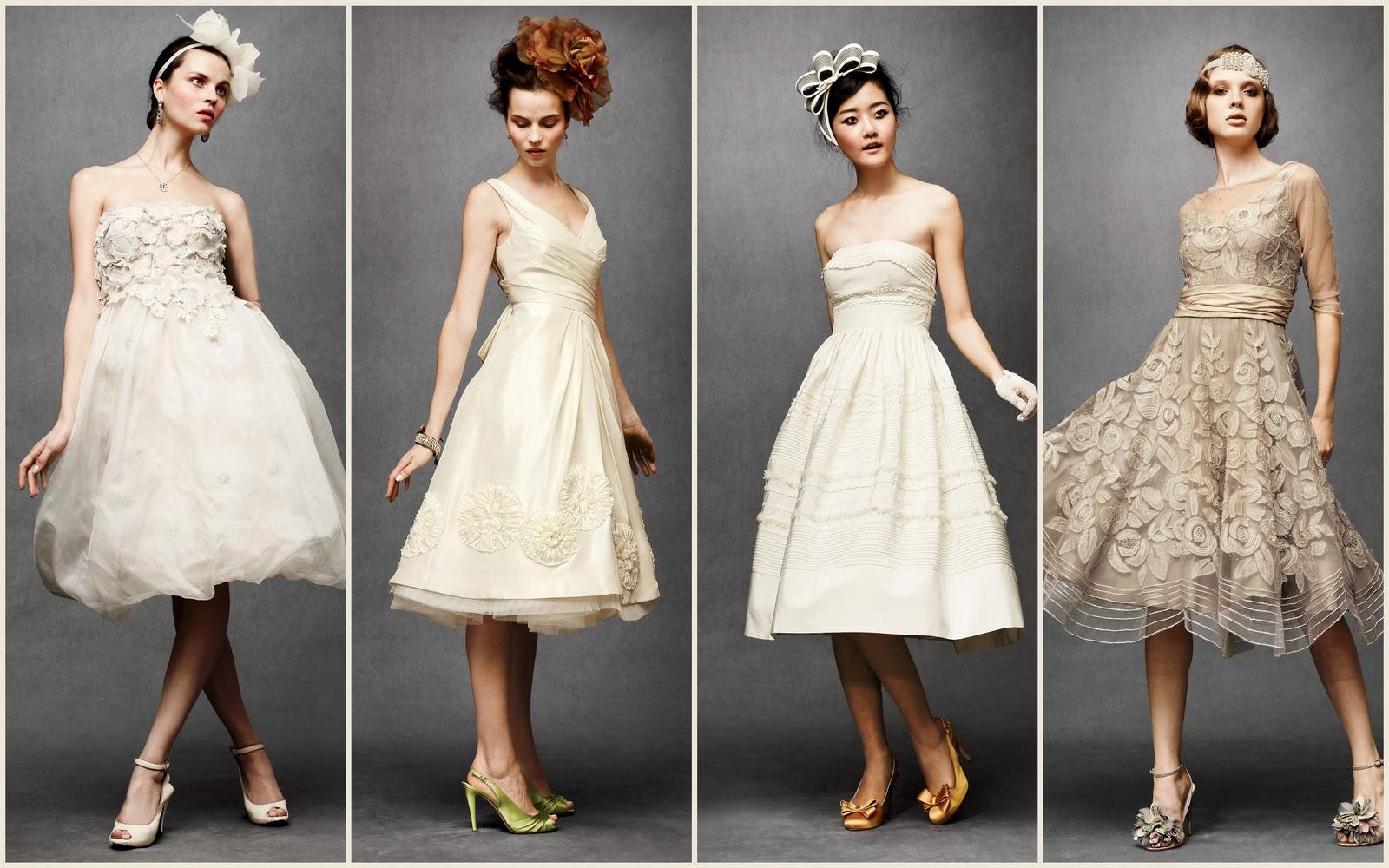 urban wedding dress