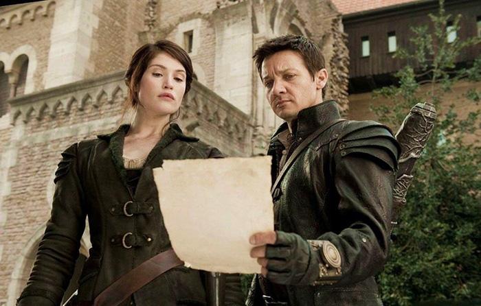 Paramount запускает «Охотников на ведьм 2»