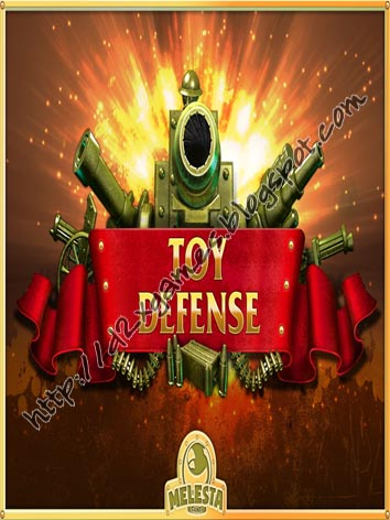 Free Download Games - Toy Defense