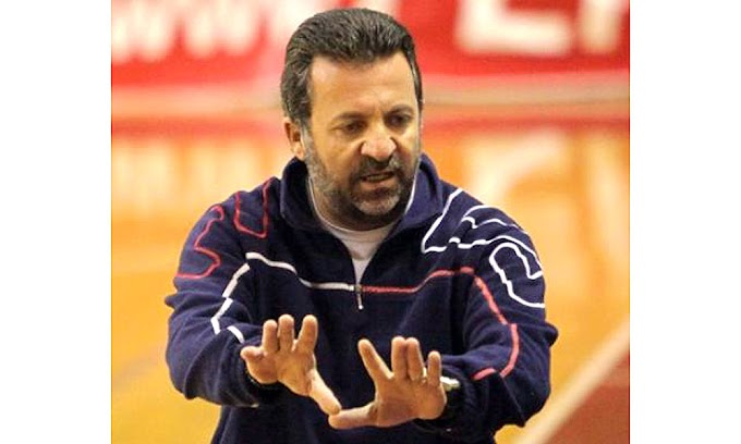 Νέος προπονητής στις γυναίκες του ΟΑ Χανίων ο Στέλιος Καρκανάκης- Οι πρώτες του δηλώσεις