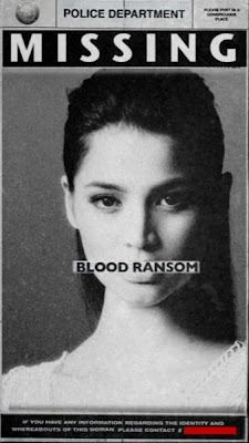 Anne Curtis as Crystal in Blood Ransom