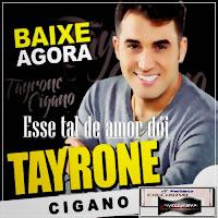Tayrone Cigano em Ribeira do Pombal - BA