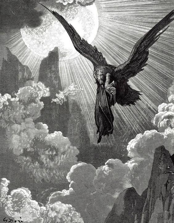 Louis Charbonneau-Lassay - L'iconographie emblématique de Jésus-Christ - L'Aigle