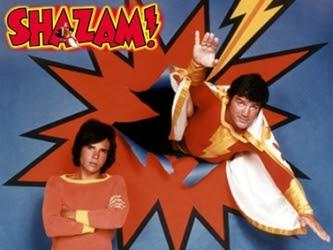Shazam Show