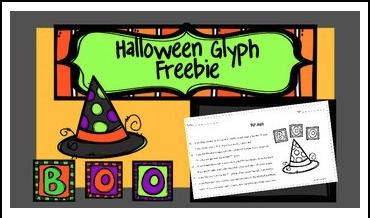 happy halloween - Halloween Glyphs
