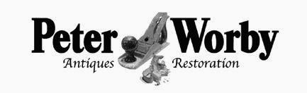 Peter Worby Antique Restoration logo