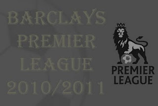 Barclays premier League result