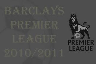 Barclays premier League result