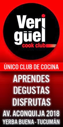 Verigüel Cook Club