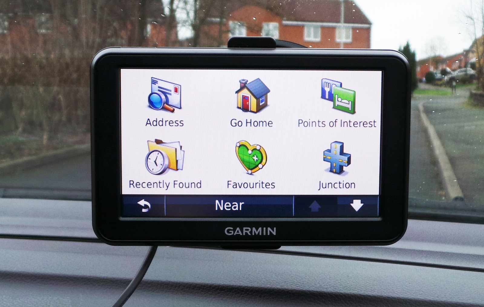 Garmin Nuvi 50 Sat Nav Review / Tesco Compare safety and security tester/ blogger