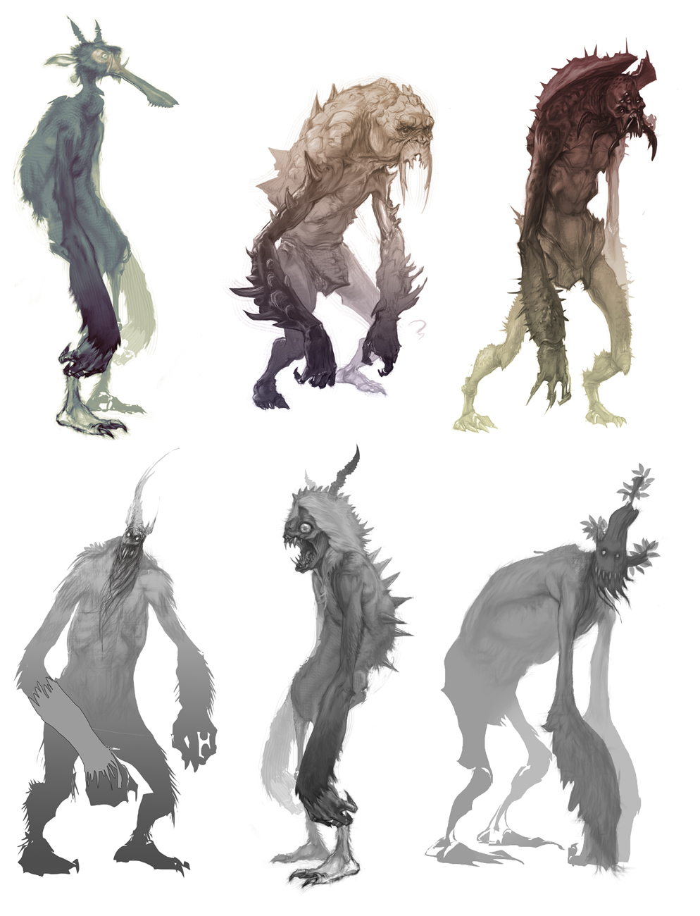 Character Design Concept Art : Creatures on pinterest concept art guild wars and