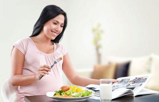 Tips Makanan Sehat Ibu Hamil Muda Agar Janin Tetap Sehat