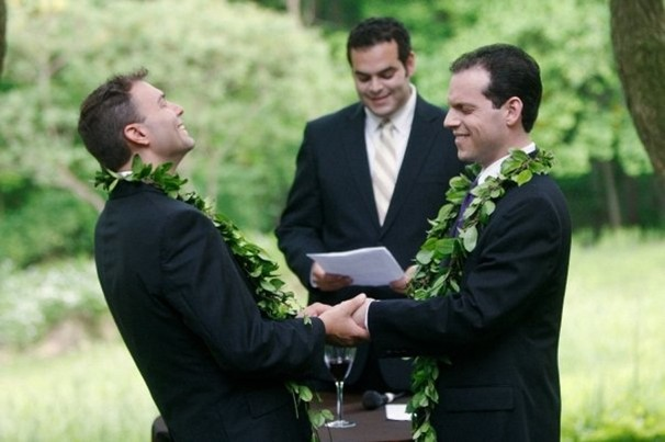 gay wedding and commitment ceremony hawaii hosting a gay commitment ceremony
