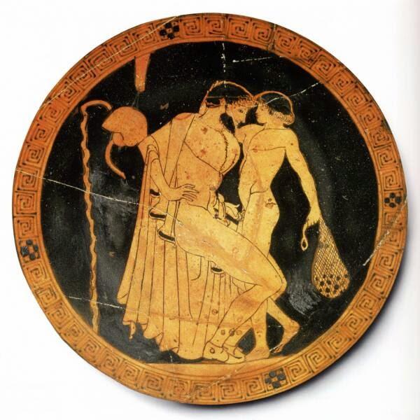 La romana prostitutes