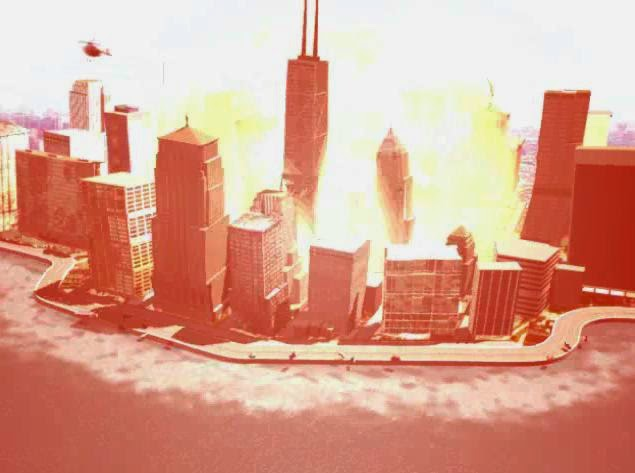 Chicago Nuke Attack Planned for 2015