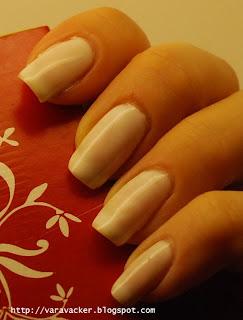 depend, depend gellack, orly, orly smart gels, förstärkning, naglar