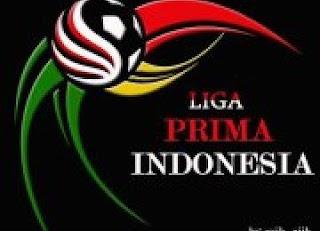 Peserta Liga Prima Indonesia 2011-2012
