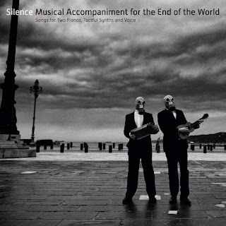 Musical Accompaniment for the End of the World