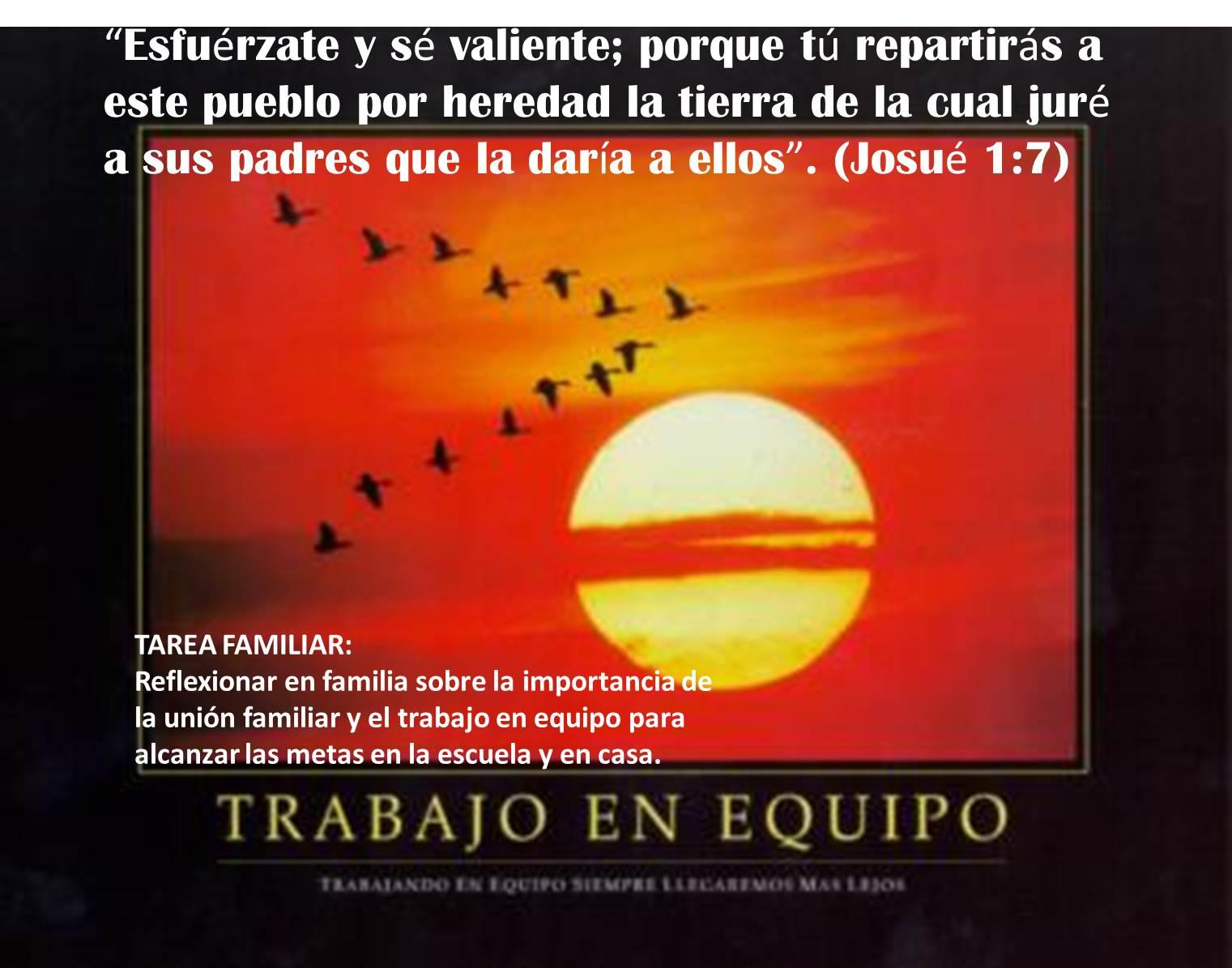 Valores Nazarenos