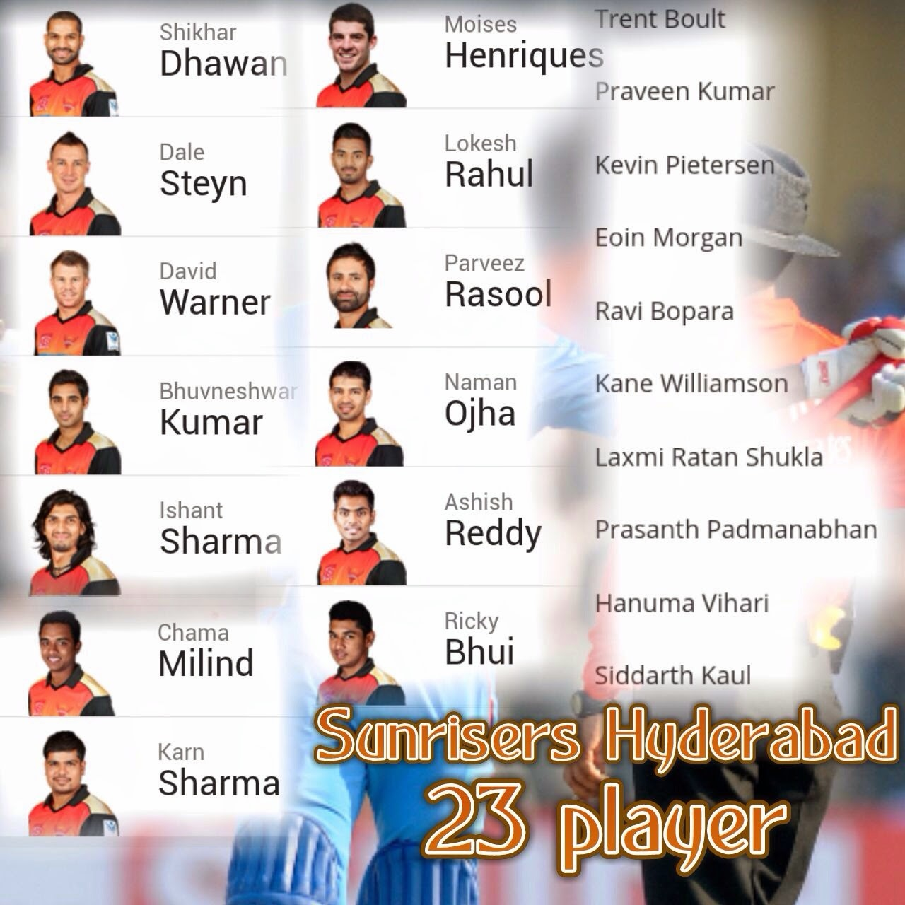 Sunrisers Hyderabad Song Download 2017: Windows And Android Free Downloads : Sunrisers Ipl Song