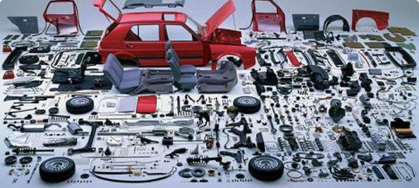 New and Used Auto Parts Florida