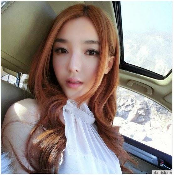 Wajah Model Cantik Li Ying Zhi Berubah Mengerikan Selepas Dua Tahun Kerana Pembedahan Plastik
