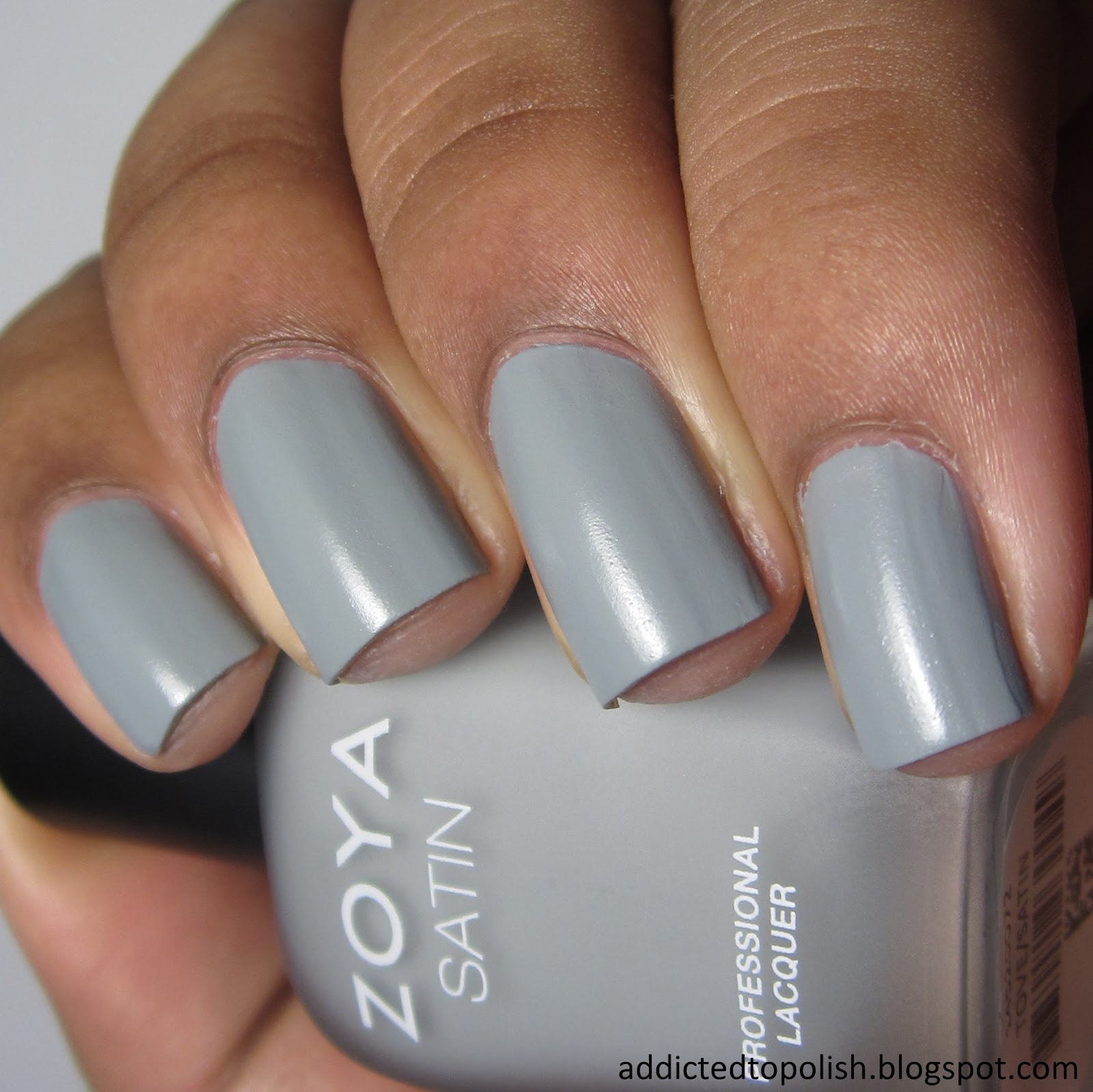 Zoya Tove Naturel Satins