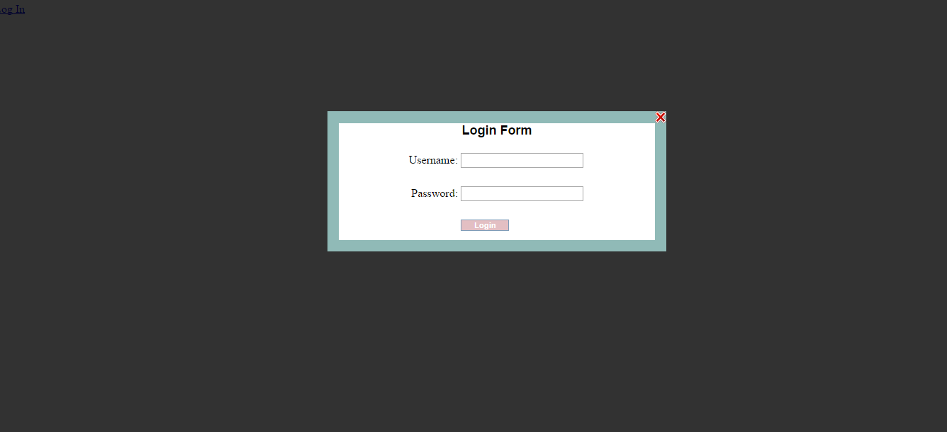 How to pop up login page in c using css and java script neeraj code solutions asp - Asp net home page design ...