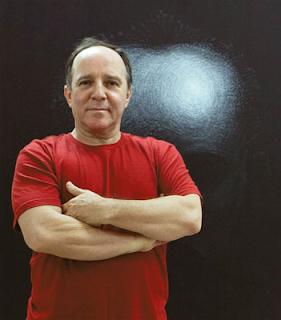 Roberto Fabelo, artista plástico cubano