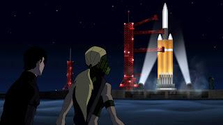 Artemis em Depths