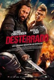 Outcast (El Desterrado) (2014)
