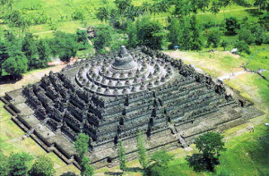 History Of Borobudur Temple ~ history of Indonesia country