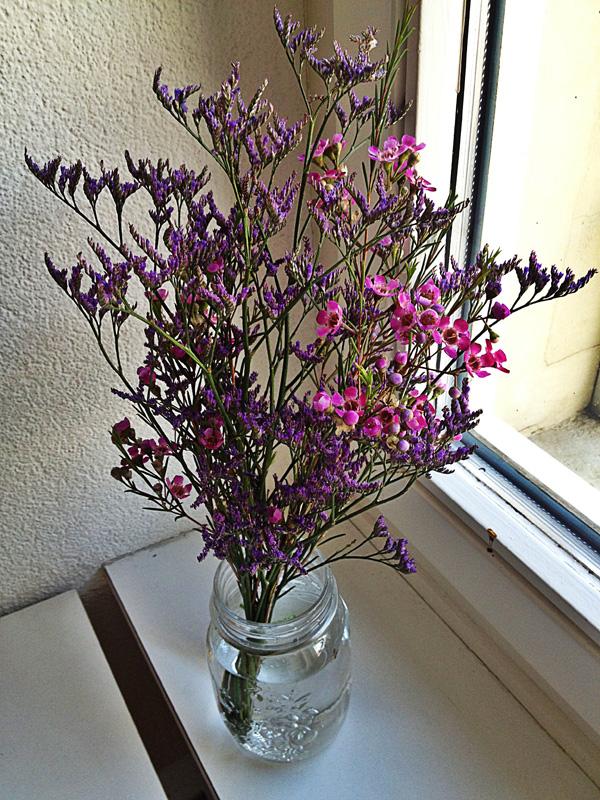 Strauß Zürich Blumen