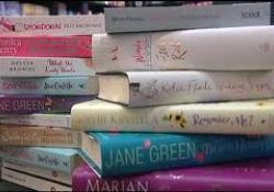Marissa Haque dan Ikang Fawzi dalam Hobi Membaca