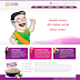 Putera Jawa Indah Theme Wordpress