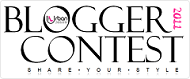 Blogger contest Urban stiletto 2011!