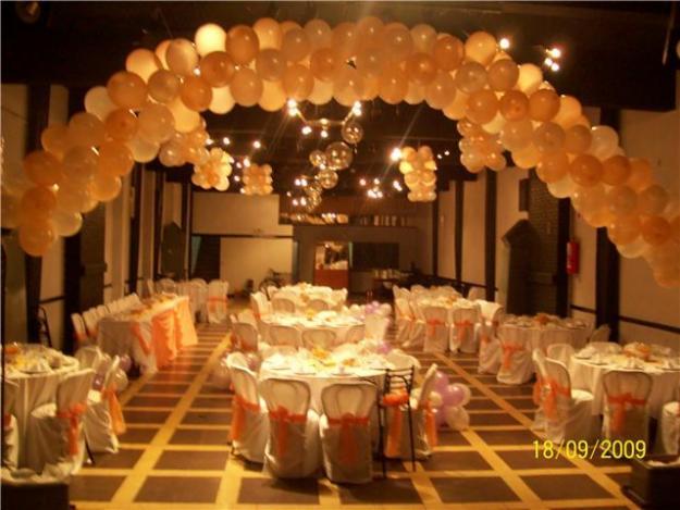 Que Es Decoracion De Eventos ~ Decoraciones de Eventos  FANTASY se encarga de todos los detalles p