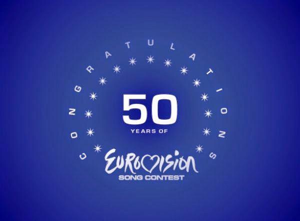 Eurovision 50th Anniversary