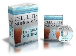 Como Terminar Con La Celulitis
