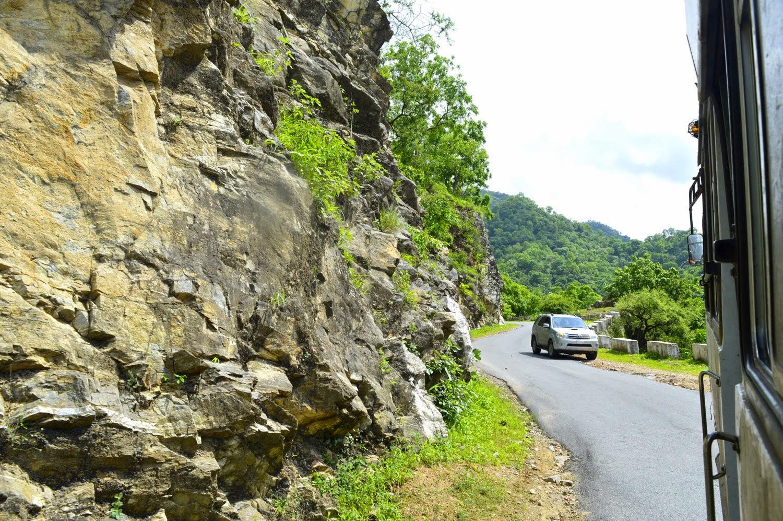 aravalli hill