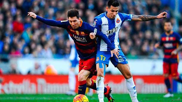 "Pochettino revela que Messi ""casi"" ficha por el RCD Espanyol"