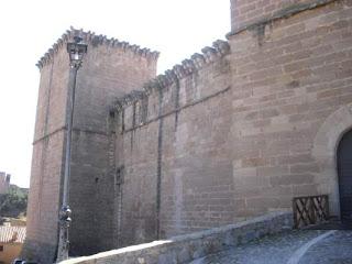 Castillo de Mora de Rubielos