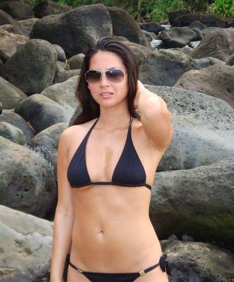anne curtis bikini photo