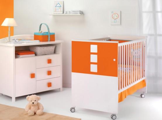 Muebles para el cuarto de los ni os y bebes por cambrass - Muebles para cuartos de ninos ...