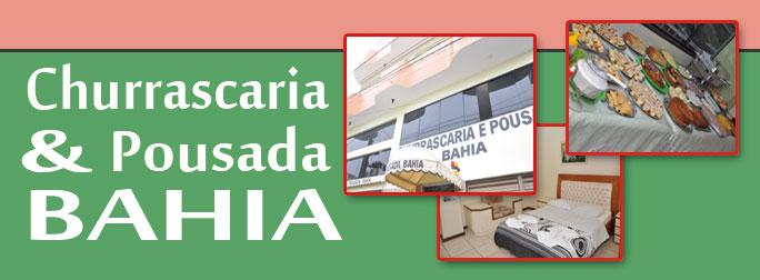 Pousada Bahia - Vitória da Conquista