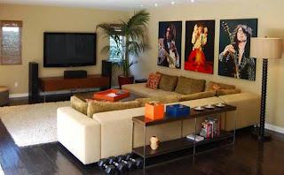 tips memilih sofa untuk ruang keluarga minimalis yang